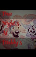 Five Night's At Freddy's by WolfDream2