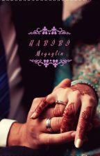 Habibi by Megaylin