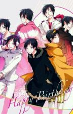 Izaya alternates X Reader [requested oneshots] by PsyIzaRoppi-138