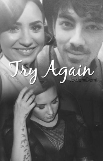Try Again.