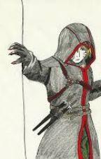 Shinobi Assassins by Cmedina1