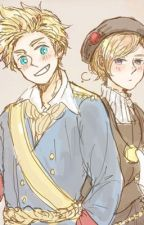 Hetalia and Attack on Titan Oneshots~Requests Are Open! by InactiveAccount458