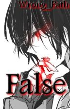 False by Wrong_Path