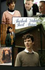Sherlock Holmes Fanfictions by Karen21307