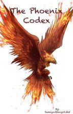 The Phoenix Codex by Demigodfangirl365