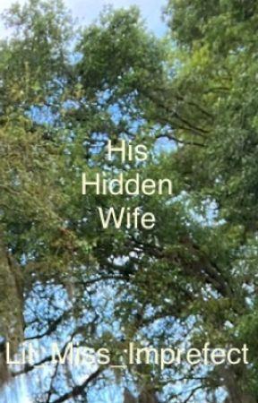 His Hidden Wife by XMissXNerdX