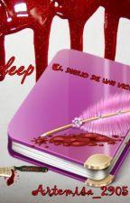 Creepypasta: el diario de una victima (Jeff the killer) by AngelusTenebris2905