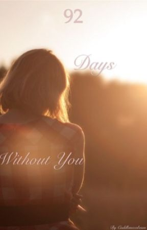 92 Days Without You - H.S by cuddlemecalxum
