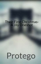 Their First Christmas- A Jily Oneshot by Protego
