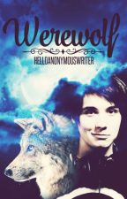 Werewolf || Phan by HelloAnonymousWriter
