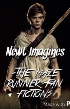 Newt Imagine by the_multifandom_girl