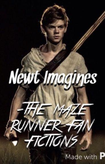 Newt Imagine