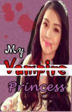 My vampire Princess (PTVP) kathniel (editing) by HyacinthEctin