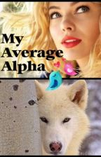 My Average Alpha by piper223