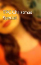 TPC Christmas Special by Mascara