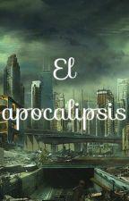 El apocalipsis by AleNi2425