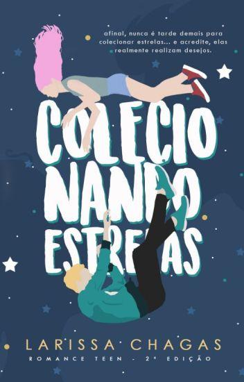 Colecionando Estrelas ★  Niall Horan