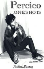 Percico Oneshots (Percy Jackson Fanfiction) by Percico_Nicercy