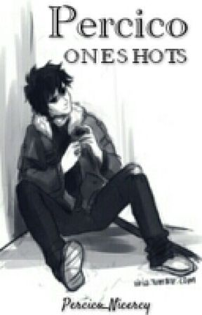 Percico Oneshots (Percy Jackson Fanfiction) - Surprise