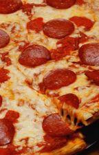 Pizza by bobduncanofficial