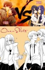 One-Shots by Silenter03