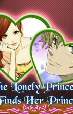 The Lonely Princess Finds Her Prince-An Ouran Host Club fanfic.Tamaki love story by PrincessKarai8