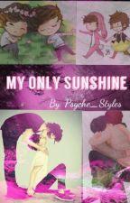 My Only Sunshine // l.s. (Boyxboy) by Psyche_Styles