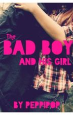 The Bad Boy & His Girl by peppipop
