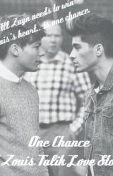 One Chance by AllisonAlderman