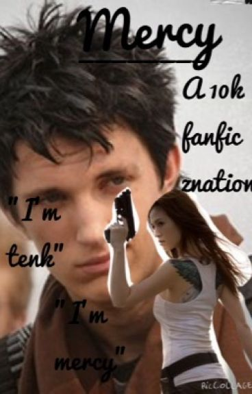 From a number 1 to ten you are a ten thousand (10k fanfic)