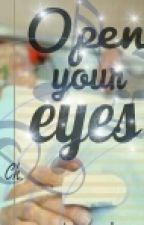Open Your Eyes by Alx2010
