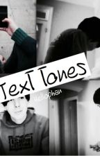 Text tones by hellophan
