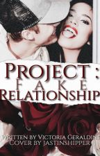 Project: Fake Relationship || Justin Bieber. by VictoriaGeraldine