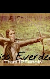 Miss Everdeen [Harry Potter and The Hunger Games] by ThatHPFangirl