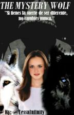 The Mystery Wolf #ConcursoOreo #gowattys2016 (EDITANDO) by TessaInfinity