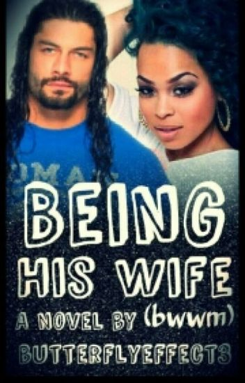 Being His Wife(bwwm)
