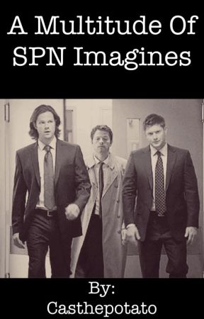 A Multitude of SPN Imagines by Casthepotato