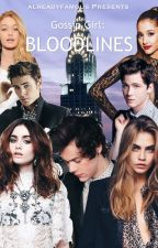 Gossip Girl: Bloodline by alreadyfamous