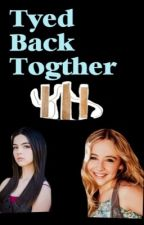 Tyed Back Together by Me-wowzer