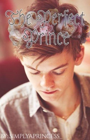The Perfect Prince (Boyxboy)