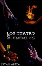 Los cuatro elementos by BryanAriza