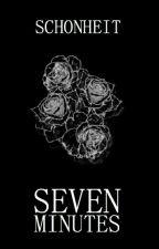 seven minutes || a. griezmann by schonheit