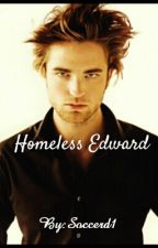 Homeless Edward (In San Diego) by Soccerd1