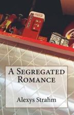 A Segregated Romance | now on AMAZON! by holygwarz