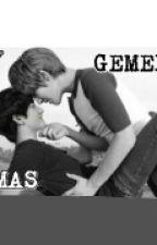 ALMAS GEMELAS / Fic TAORIS (TAO &KRIS) (EXO) by SteeloZ