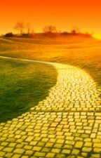 Follow The Yellow Brick Road by JRilez22