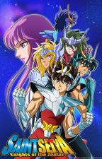 Saint Seiya- Knights of the Zodiac by HeavenlyAngel03