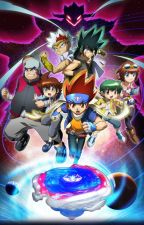 The Aftermath (A Beyblade Fanfiction) by DezzyBlossom