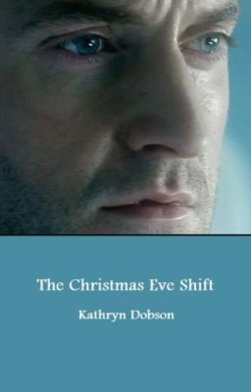 The Christmas Eve Shift ... a Lucas North story