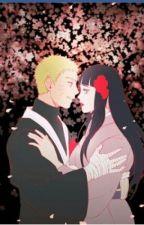 Naruto e Hinata(Naruhina) by Lauany_Uchiha